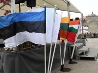002 Baltica 2019 Tornide väljaku pärimuskülas. Foto: Urmas Saard