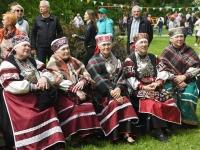 006 Baltica 2019 Tornide väljaku pärimuskülas. Foto: Urmas Saard