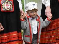 027 Baltica 2019 Tornide väljaku pärimuskülas. Foto: Urmas Saard