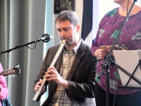 013 Band Arall Raekülas. Foto: Urmas Saard