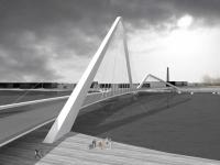 005 Britt Vaheri 3D visualiseering Pärnu kolmandast sillast