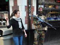 085 Kaks päeva Brüsselis Foto Urmas Saard