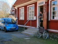 002 Eakad Sindi sotsiaaltöökeskuses. Foto: Urmas Saard