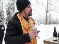 015  Ülempreester Andreas Põld, EAÕK Suure-Jaani kiriku taastamine. Foto: Urmas Saard