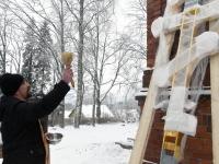 017 EAÕK Suure-Jaani kiriku taastamine. Foto: Urmas Saard
