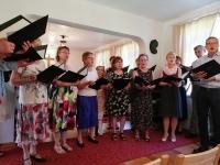 006 EELK Sindi Koguduse  pühapäevakooli õpetaja. Foto: Alice Laanemaa