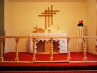 008 EELK Sindi koguduse taastamise 25. aastapäeva pühitsemine