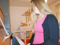 009 Marion Tõldsepp, EELK Sindi koguduse taastamise 25. aastapäeva pühitsemine