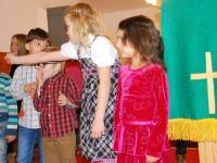 013 EELK Sindi koguduse taastamise 25. aastapäeva pühitsemine