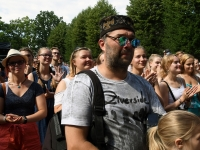 011 Eesti ETNO 2018 Kirsimäel. Foto: Urmas Saard