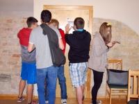 Eesti-Läti noortelaager Riias