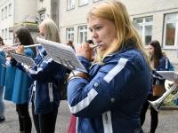 002 Eesti lipu 134. aastapäev Sindis. Foto: Urmas Saard