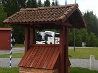 003 Eesti Maanteemuuseumis. Foto: Urmas Saard