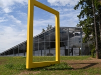011 Eesti Maanteemuuseumis. Foto: Urmas Saard