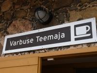034 Eesti Maanteemuuseumis. Foto: Urmas Saard