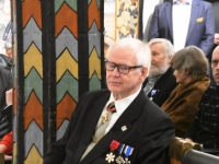 018 Eesti Muinsuskaitse Seltsi 30. aastapäeva tähistamine Tallinna Raekojas. Foto: Urmas Saard