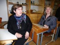 008 Eesti Pedagoogika Arhiivmuuseumis. Foto; Urmas Saard