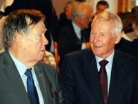 005 Ajalookonverents Konstantin Päts ja Jaan Tõnisson