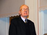 009 Ajalookonverents Konstantin Päts ja Jaan Tõnisson