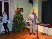 001 ETSL president Paavo Kangur. Foto: Ene Aron