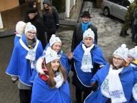 005 Eesti Vabariigi 101. aastapäeva paraad. Foto: Urmas Saard