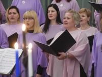 023 Eesti Vabariigi 101. aastapäeva tähistamine Raekülas. Foto: Urmas Saard