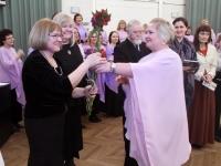 038 Eesti Vabariigi 101. aastapäeva tähistamine Raekülas. Foto: Urmas Saard