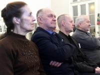 043 Eesti Vabariigi 101. aastapäeva tähistamine Raekülas. Foto: Urmas Saard