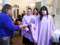 046 Eesti Vabariigi 101. aastapäeva tähistamine Raekülas. Foto: Urmas Saard