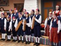 003 Eesti Vabariigi 102. aastapäeva tähistamine Metskülas. Foto: Urmas Saard