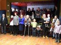 007 Eesti Vabariigi 102. aastapäeva tähistamine Metskülas. Foto: Urmas Saard