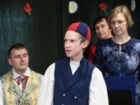 009 Eesti Vabariigi 102. aastapäeva tähistamine Metskülas. Foto: Urmas Saard