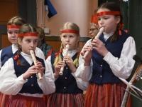011 Eesti Vabariigi 102. aastapäeva tähistamine Metskülas. Foto: Urmas Saard