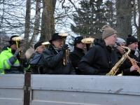 002 Eesti Vabariigi 98. aastapäeva tähistamine Sindis. Foto: Urmas Saard