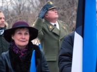 016 Eesti Vabariigi 98. aastapäeva tähistamine Sindis. Foto: Urmas Saard