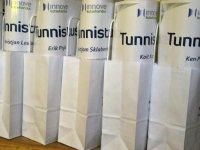 005 Ehituspuusepa eriala kutsemeistrivõistlused Pärnus. Foto: Urmas Saard