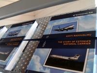004 Ekskursioon Eesti Lennundusmuuseumisse. Foto: Urmas Saard