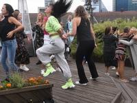 018 Ekstaatiline tants Solarise katuseaias. Foto Urmas Saard Külauudised