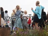 029 Ekstaatiline tants Solarise katuseaias. Foto Urmas Saard Külauudised