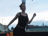 050 Ekstaatiline tants Solarise katuseaias. Foto Urmas Saard Külauudised