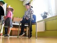 008 Eliisabeti koguduse pühapäevakool Pärnumaa vähiühingus. Foto: Urmas Saard