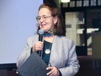 019 Emakeelepäeva konverents Rahvusraamatukogus. Foto: Urmas Saard