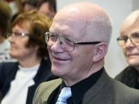 024 Emakeelepäeva konverents Rahvusraamatukogus. Foto: Urmas Saard