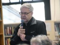 029 Emakeelepäeva konverents Rahvusraamatukogus. Foto: Urmas Saard