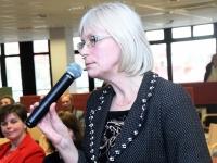 032 Emakeelepäeva konverents Rahvusraamatukogus. Foto: Urmas Saard