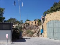 001 Erasmus+ projektiga Küprosel. Foto: Kersti Jürgenson