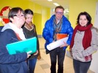 004 Erasmus+ töökohtumine Sindis