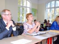 007 Erasmus+ viimane tööpäev Sindi gümnaasiumis