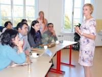 009 Erasmus+ viimane tööpäev Sindi gümnaasiumis