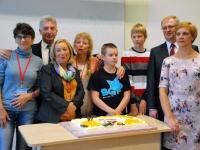 011 Erasmus+ viimane tööpäev Sindi gümnaasiumis